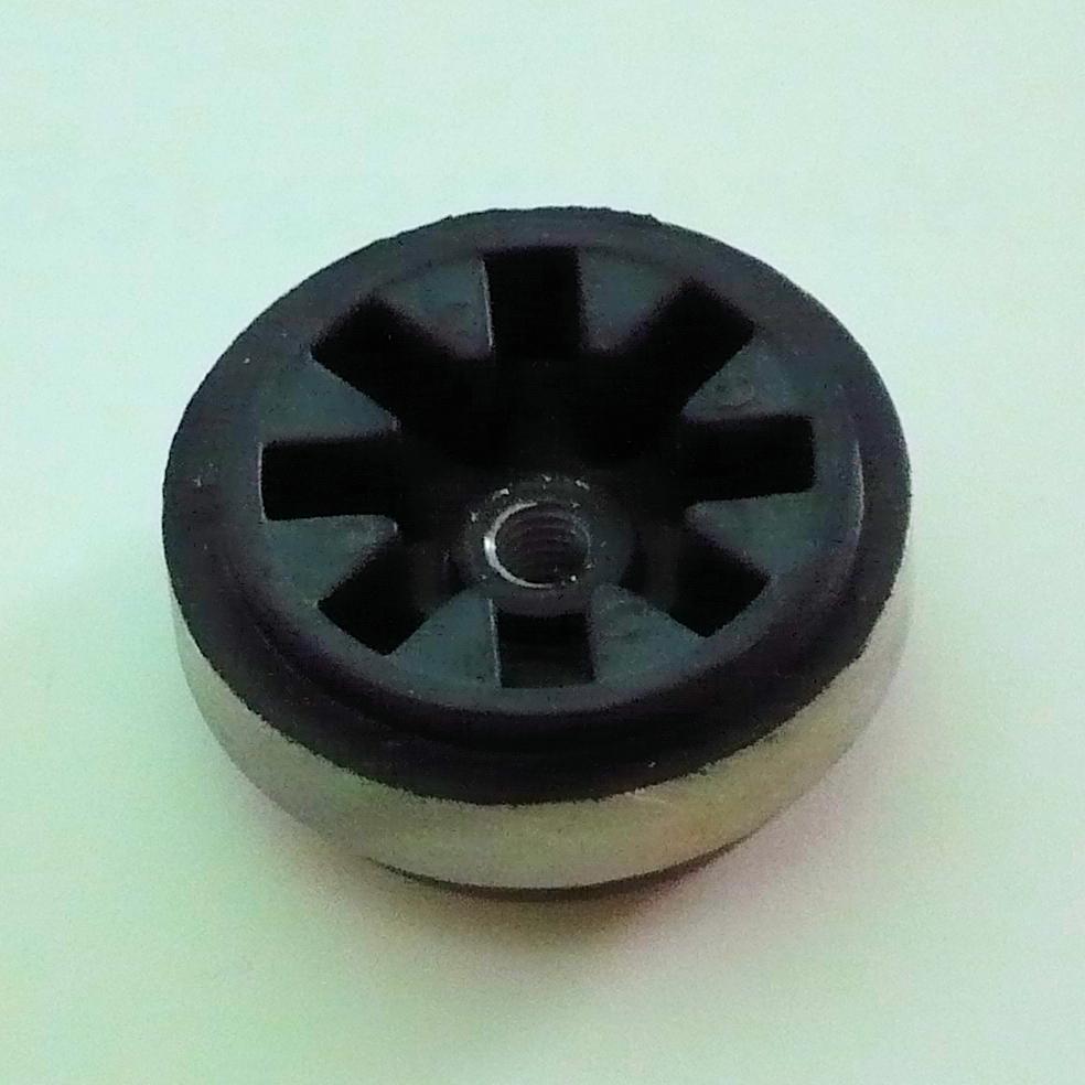 Kohler Küchenmaschine Ersatzteile: Mixi Electro