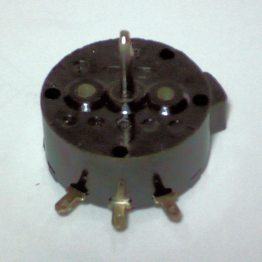 Kurzwegschalter M9 - Küchenmaschinen Ersatzteile
