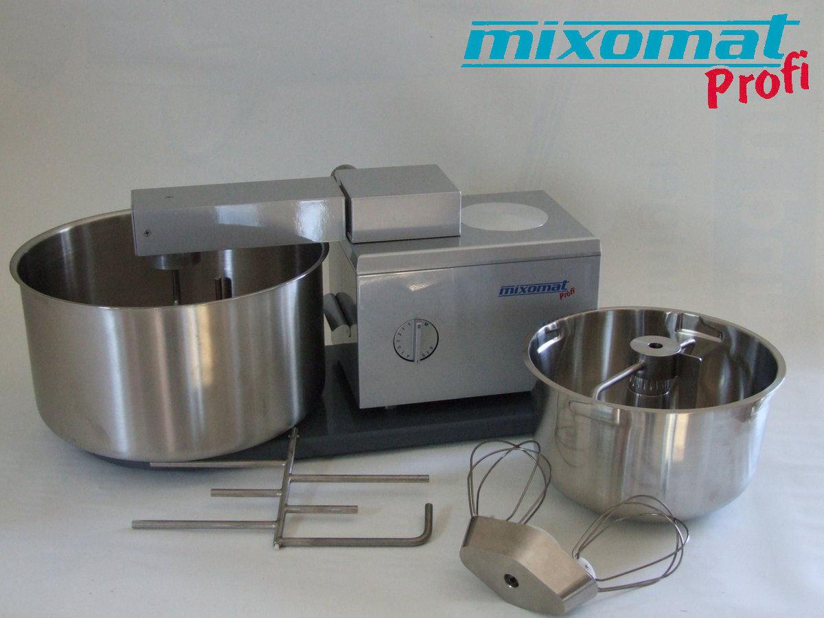 Mixi Küchenmaschine Preisliste 2021