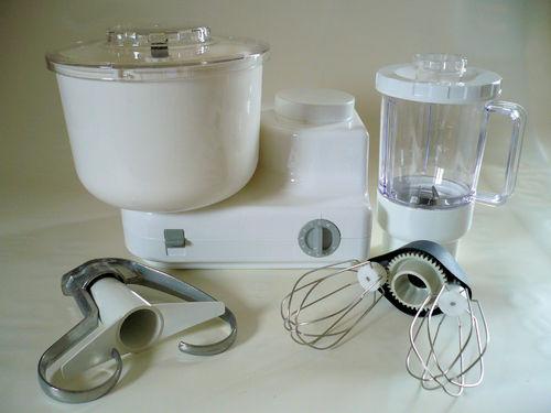 kleine Küchenmaschine - Küchenmaschinen Ersatzteile, Küchenmaschine ...